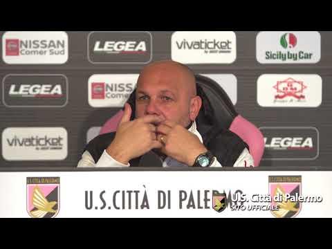 #Matchday: alle 18 Palermo-Venezia