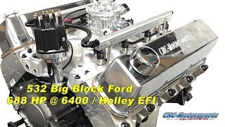 holley sniper efi dyno videos 15 05 2019 - Watch for Free at clip777