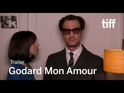 GODARD MON AMOUR Trailer | New Releases 2018
