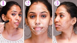 3 home remedy for Pigmentation & Brown Spots   Nature Nurture
