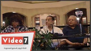 رئيس الأوبرا: هناك مغالاة في أجور المطربين العرب والمصريين