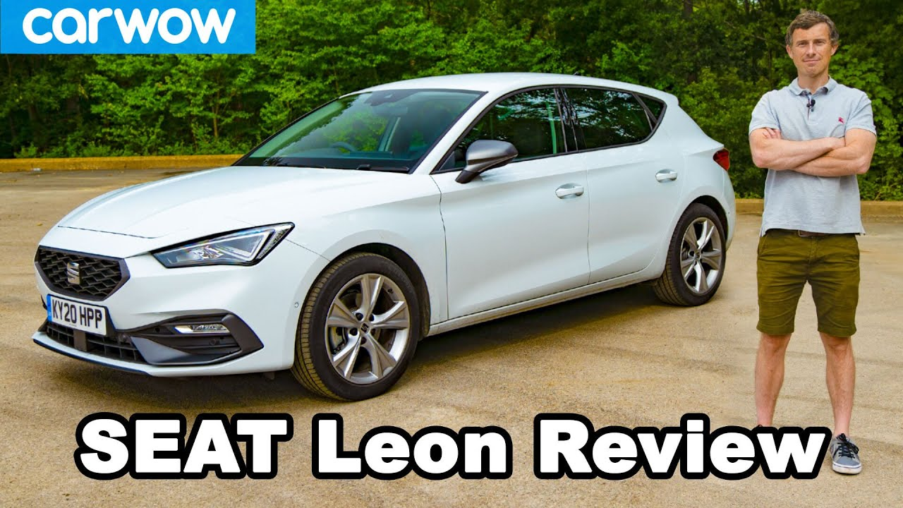 Download New SEAT Leon 2020 review - better than a VW Golf?