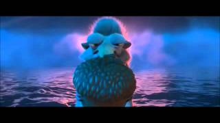 Ice Age 4 : Scrat vs Siren
