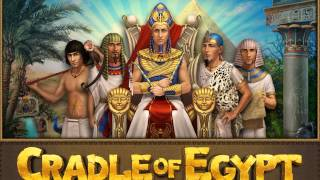 Cradle of Egypt Original Soundtrack - The Banks of the Nile (Shop Theme)