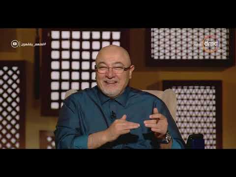 لعلهم يفقهون - رأي الشيخ خالد الجندي في منع بث صلاة التراويح عبر مكبرات الصوت