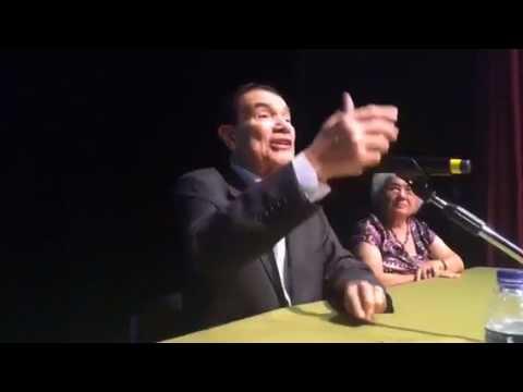 Divaldo Franco - Sobre Tecnologia E Novo Século (humor)