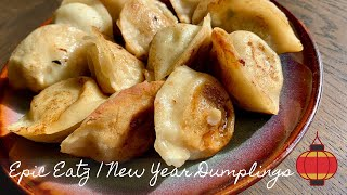 Zeene Eatz And Rates Chinese Dumplings @ Yuanbao Jiaozi