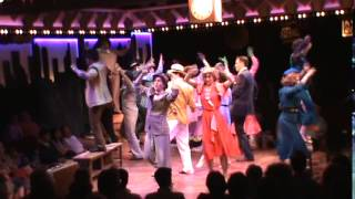 "Lullabye Of Broadway -- ""42nd Street"" -- Mac-Haydn Theatre, Chatham, NY -- July 2014"