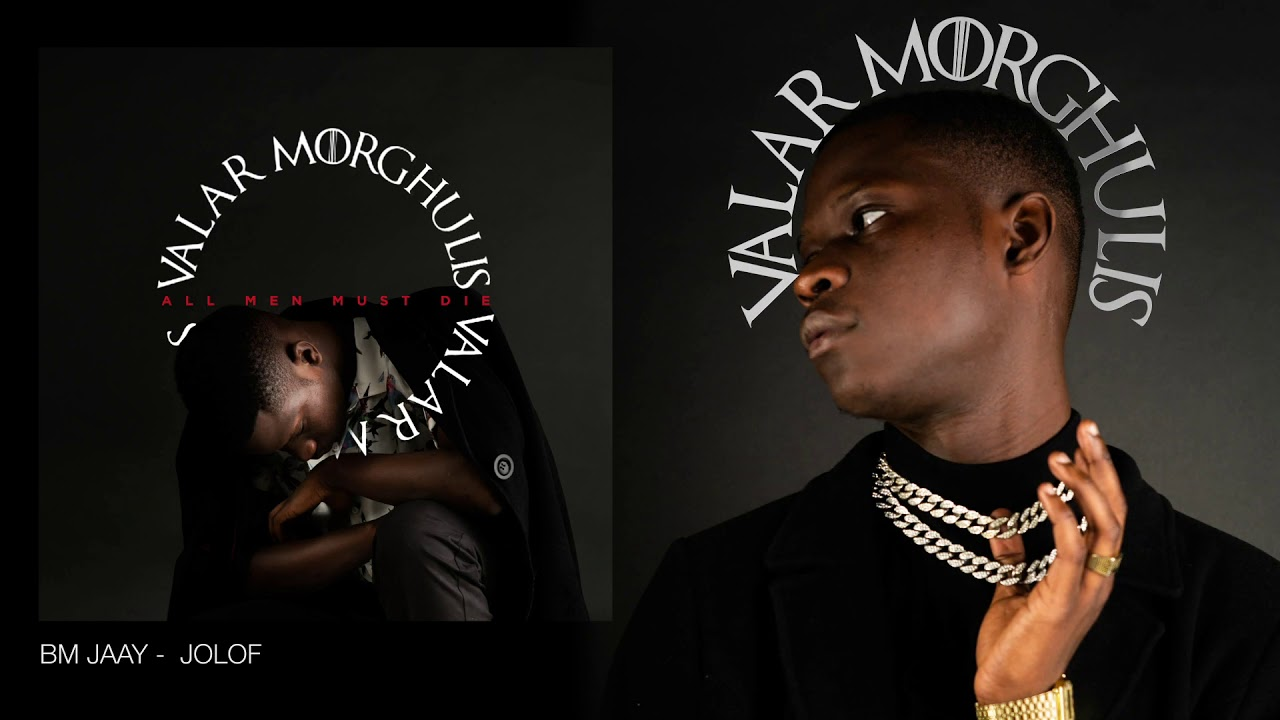 Download 4 - BM Jaay - Jolof