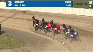 BATHURST - 14/10/2019 - Race 3 - PACE [Trial]