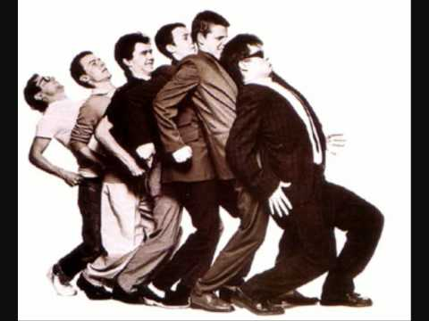 Madness-Baggy Trousers