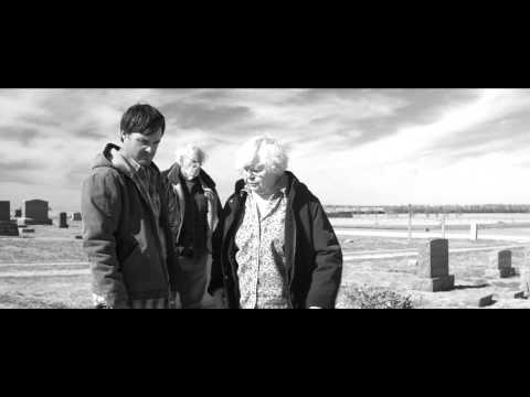 "NEBRASKA - Official Film Clip - ""What a Whore"""