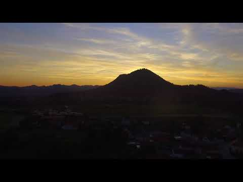 Фото Zahod   DJI Phantom 3 Video