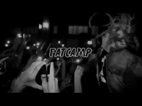 Fat Nick ft Pouya - Fat Camp (Prod. Dirty Vans)
