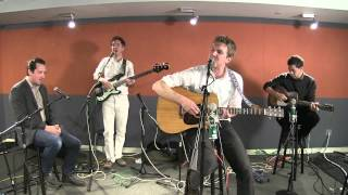The Walkmen - We Can't Be Beat (Last.fm Sessions)