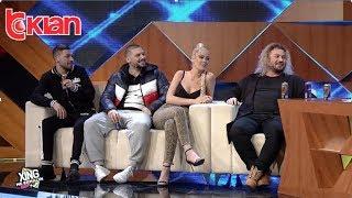 Xing me Ermalin - Sabiani, Marseli, Seldi & Kejsi - Emisioni 22 - Sezoni 3! (23 shkurt 2019)