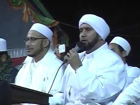 Grobogan Bersholawat Live Penawangan Bersama habib syech Ahbaabul Musthofa
