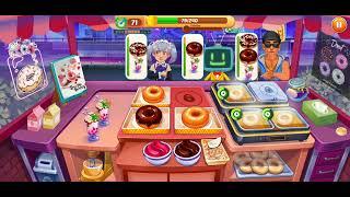Cooking Master Life: Fever Chef Restaurant Cooking Gameplay Walkthrough screenshot 2