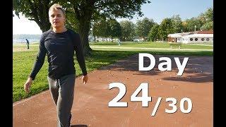 Day 24/30 Leg Workout (30 Days Leg Workout) Home Workout