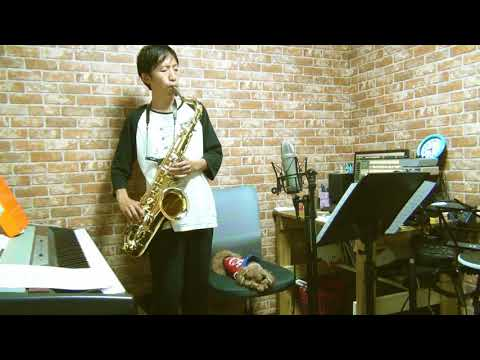 Official HIGE DANdism - イエスタデイ (Yesterday) - Tenor Saxophone Cover