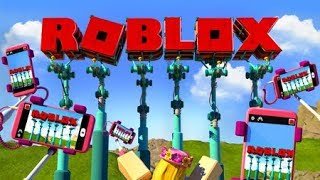 ROBUX SWEEPSTAKE EVERY 10 SUBS! ROBLOX ENTER MY SERVERS!