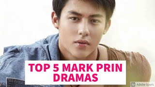 TOP 5 MARK PRIN DRAMA LIST (UPDATED 2020)