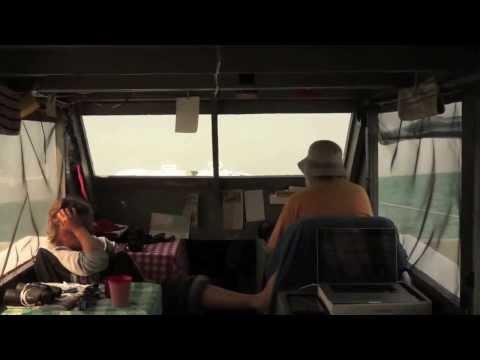 Pirates Of The Sun - Pilot Trailer
