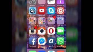 iOS-Battery Junk(Verileri Silmek)