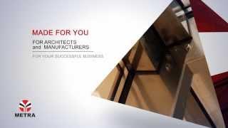 Metra Corporate -- Architectural Division (en)
