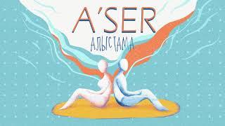 A'ser - Alystama (audio)