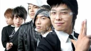 Big Bang Everybody Scream project