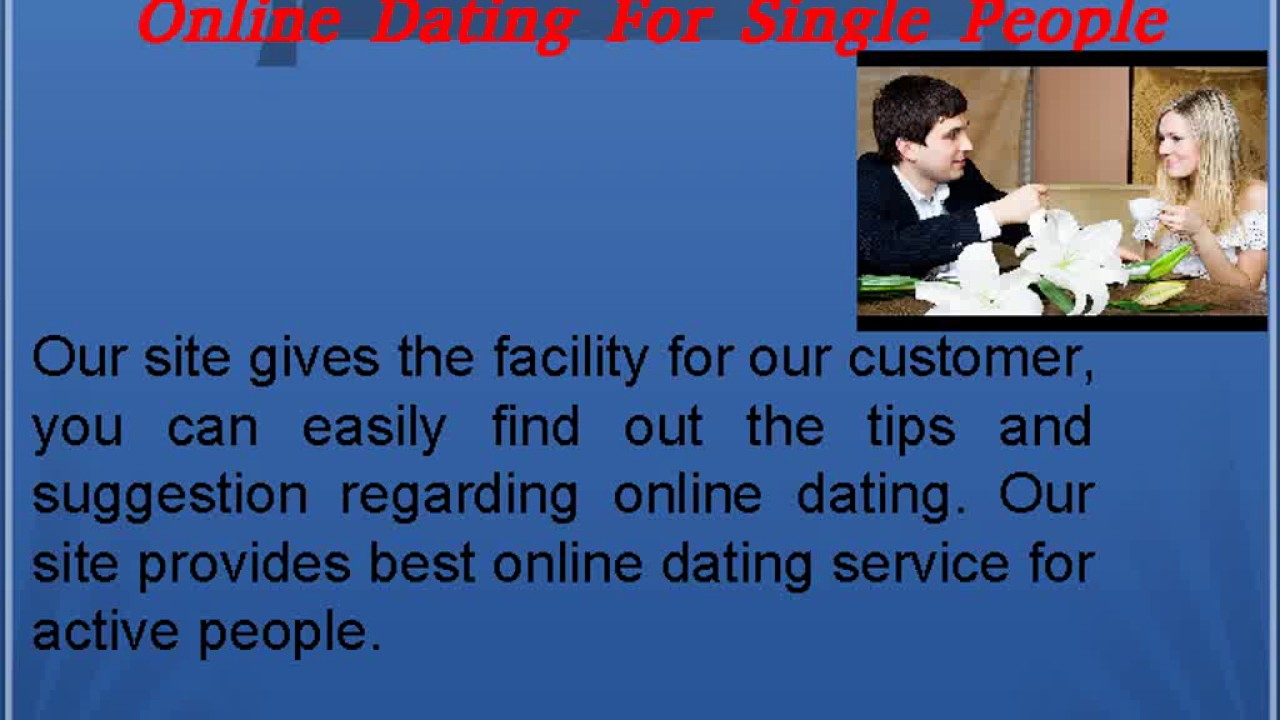 Top online dating site in India