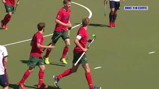 1. Feldhockey-Bundesliga Herren DHC vs. CHTC 06.05.2018 Highlights