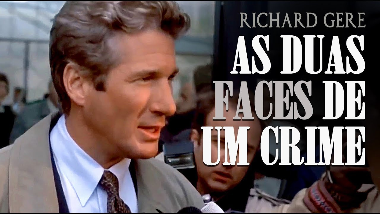AS CRIME FACES DE DUAS FILME RMVB UM BAIXAR