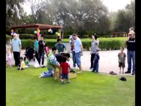Safa Park Dubai Church activities