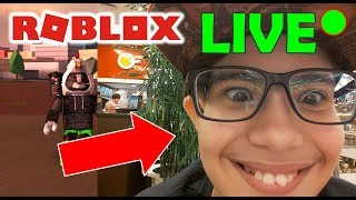 ROBLOX Live-detonating along with subscribers