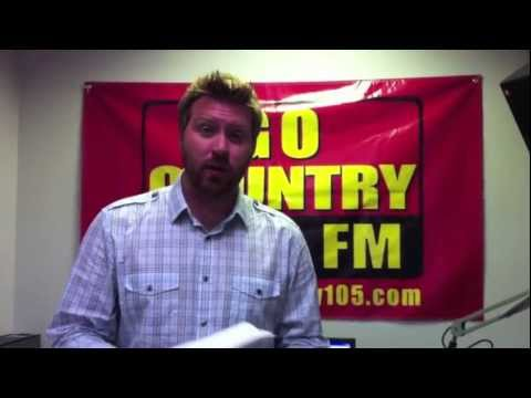 Go Country 105 Country Music News