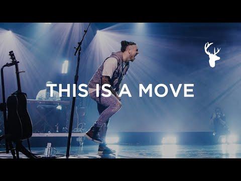 This is a Move - Brandon Lake and Tasha Cobbs Leonard   WorshipU  on Campus