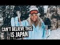Best Place to Ski in Japan | You NEED To Go Here