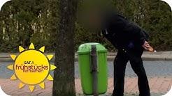 Der ärmste Stadtteil Deutschlands: Bremerhaven-Lehe als Schandfleck | SAT.1 Frühstücksfernsehen