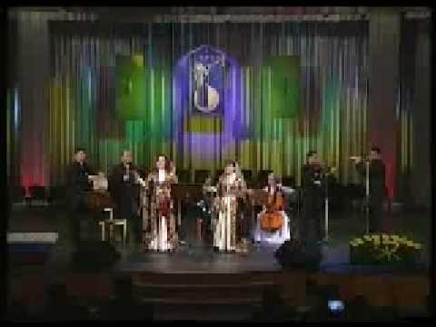 BLANE MÜZİK GRUBU-BLANE MUSIC GROUP: ROZA