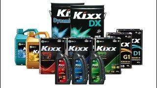 Отзыв о масле KIXX ATF Dextron III (где купить, цена, цвет, допуски)