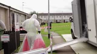 Rhodar Homeworks | Household Asbestos Removal | Video Demonstration