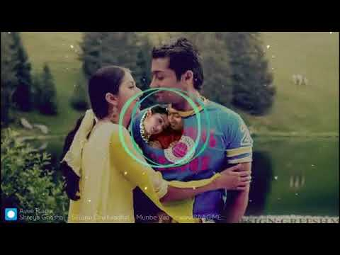 MUNBE VAA Unplugged - Sillunu Oru Kadhal Tamil Movie Song Voice By VIBIN Tamil Whatsapp Status