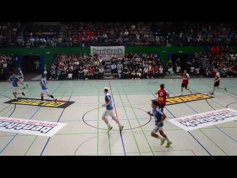 [Benthack Cup 2017] Platz 3 // Handball Sportverein Hamburg - SG Hamburg Nord 2.HZ