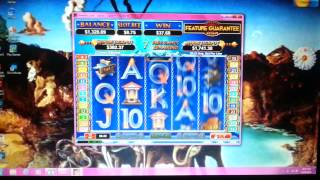 Vulcan online slot(Online slot play bonus game. Real money unlike some of the videos on you tube where its free play ., 2014-08-04T21:41:01.000Z)