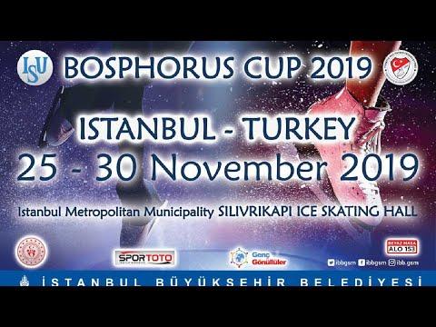 Bosphorus Istanbul Cup 2019