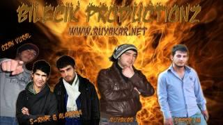 Ruyakar & Serselim '' Bilecik Productionz '' - Kabul Et Ben Sevdim 2012 Resimi