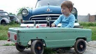 Попутчик. Выпуск № 1796. Детский автоспорт