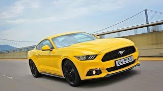MENCLUB AUTO-【熱血小馬】Ford Mustang 2.3 EcoBoost 6MT